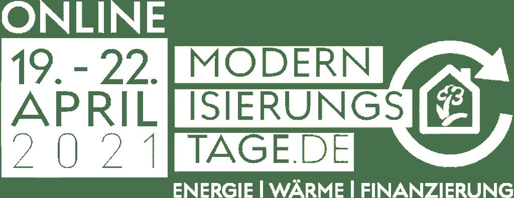 Modernisierungstage Wittelsbacher Land
